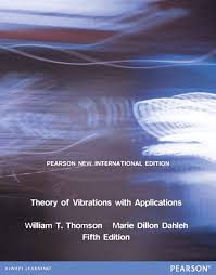 Theory of Vibrations With Applications : Fifth Edition